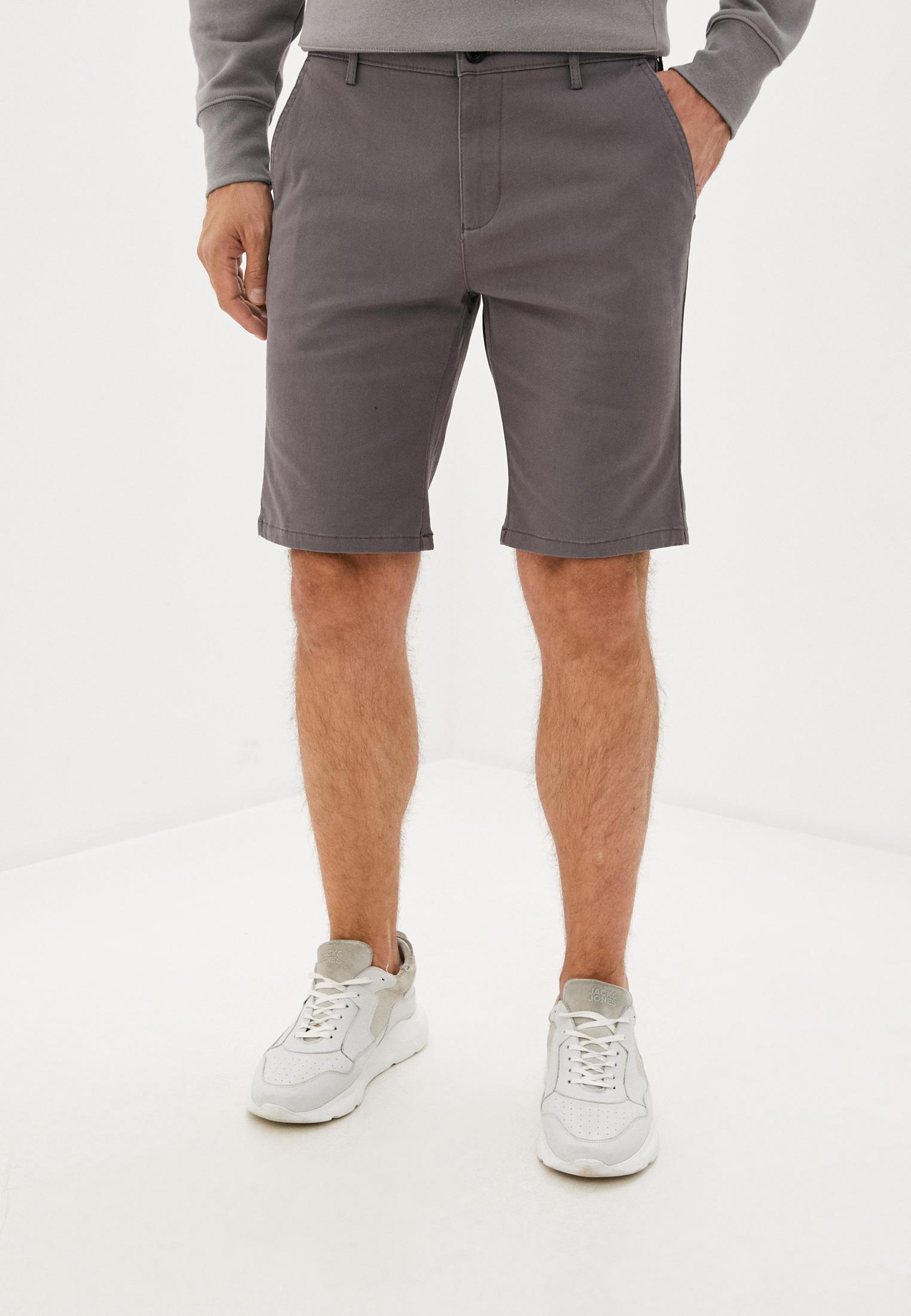 Мужские повседневные шорты Topman (Топмэн) 33S18SCHR