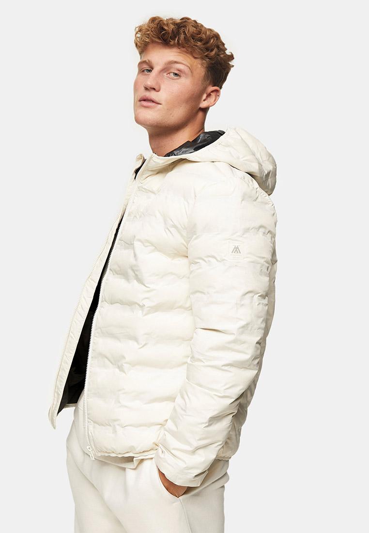 Утепленная куртка Topman (Топмэн) 64F26UOFF