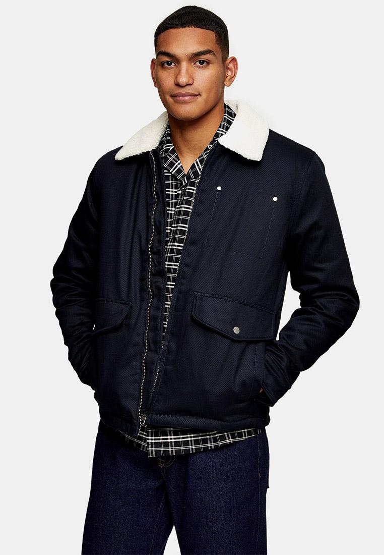 Утепленная куртка Topman (Топмэн) 64J17UNAV