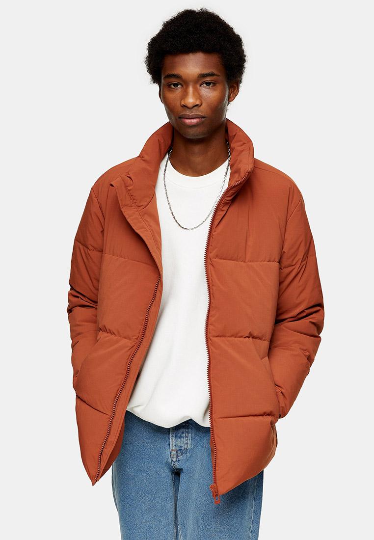 Утепленная куртка Topman (Топмэн) 64T04UBRN