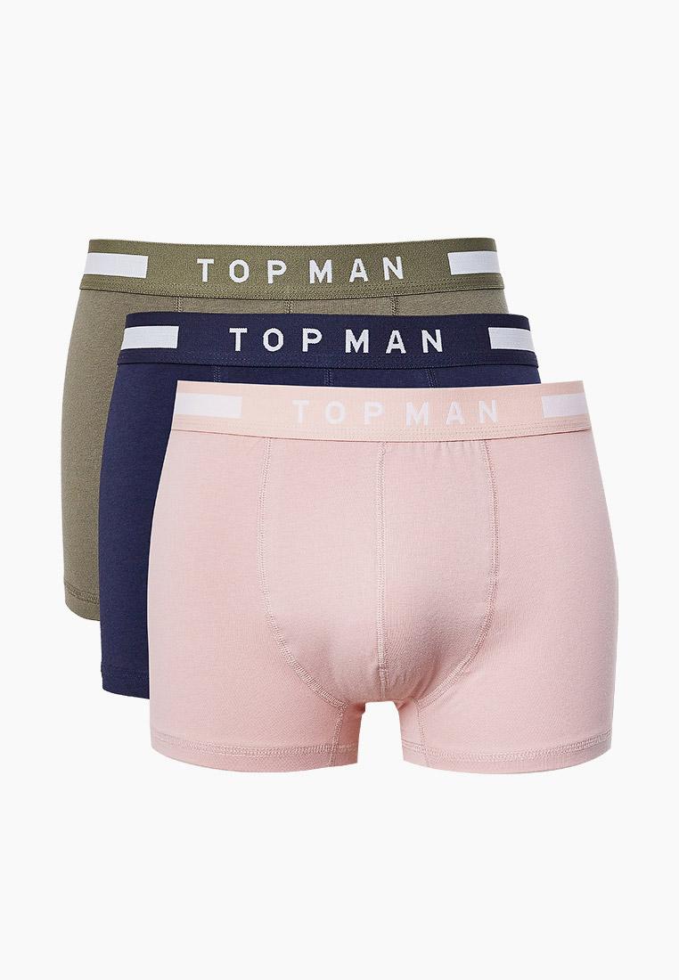 Мужские трусы Topman (Топмэн) 52K03CMUL
