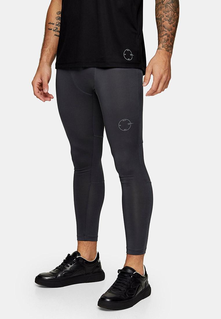 Мужские спортивные брюки Topman (Топмэн) 71M36UGRY