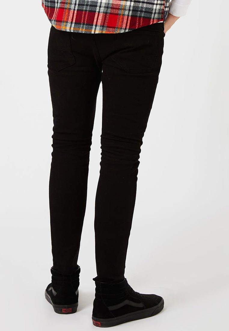 Мужские повседневные брюки Topman (Топмэн) 68F04OBLK: изображение 2
