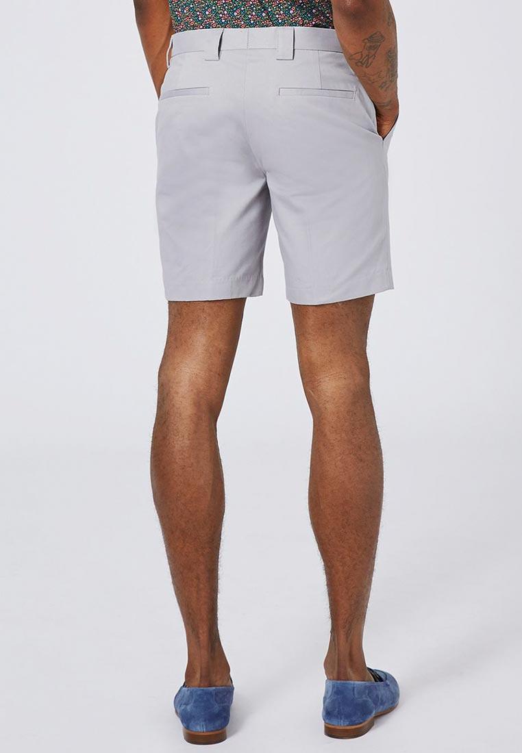 Мужские повседневные шорты Topman (Топмэн) 88M10OGRY: изображение 2