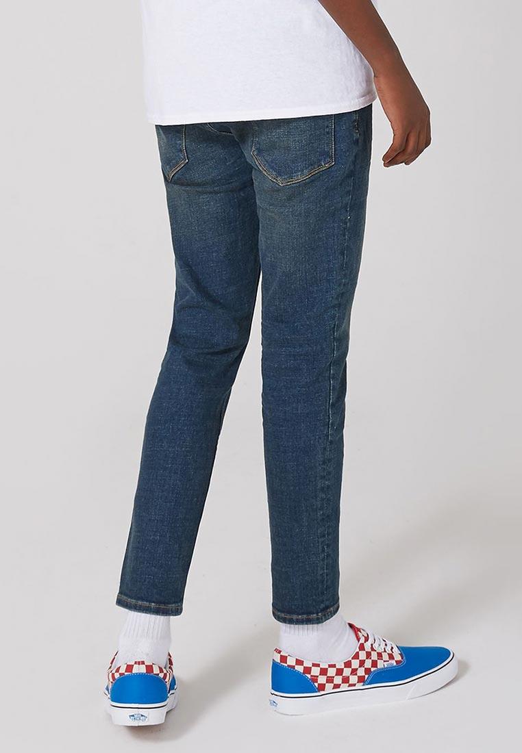 Зауженные джинсы Topman (Топмэн) 69D20ODST: изображение 2