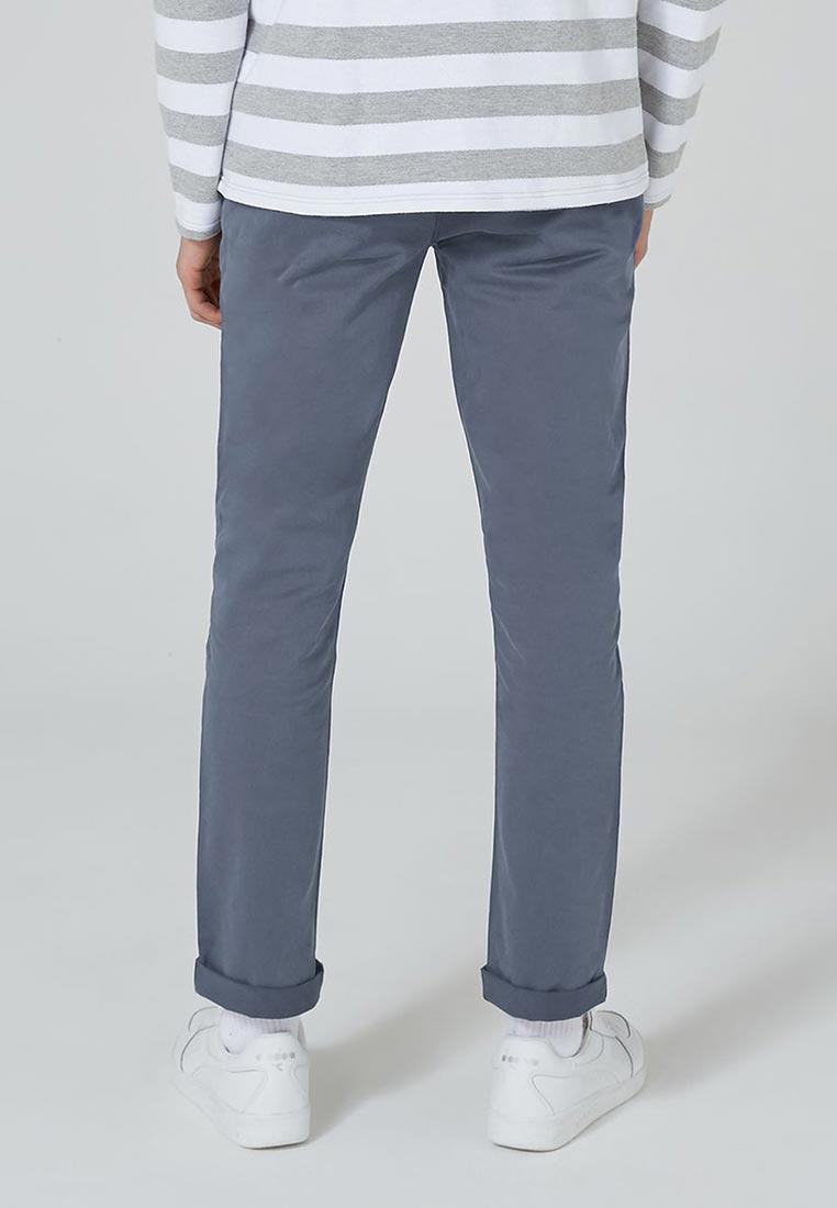 Мужские повседневные брюки Topman (Топмэн) 68L11ONAV: изображение 2