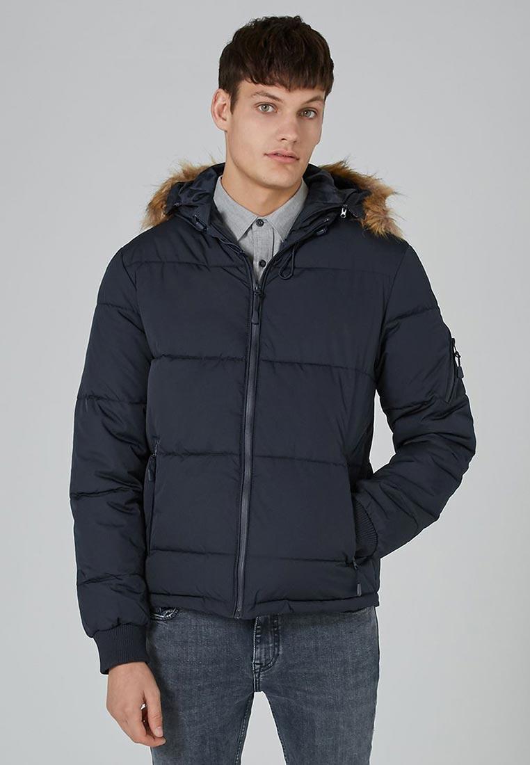 Утепленная куртка Topman (Топмэн) 64I02PNAV: изображение 1