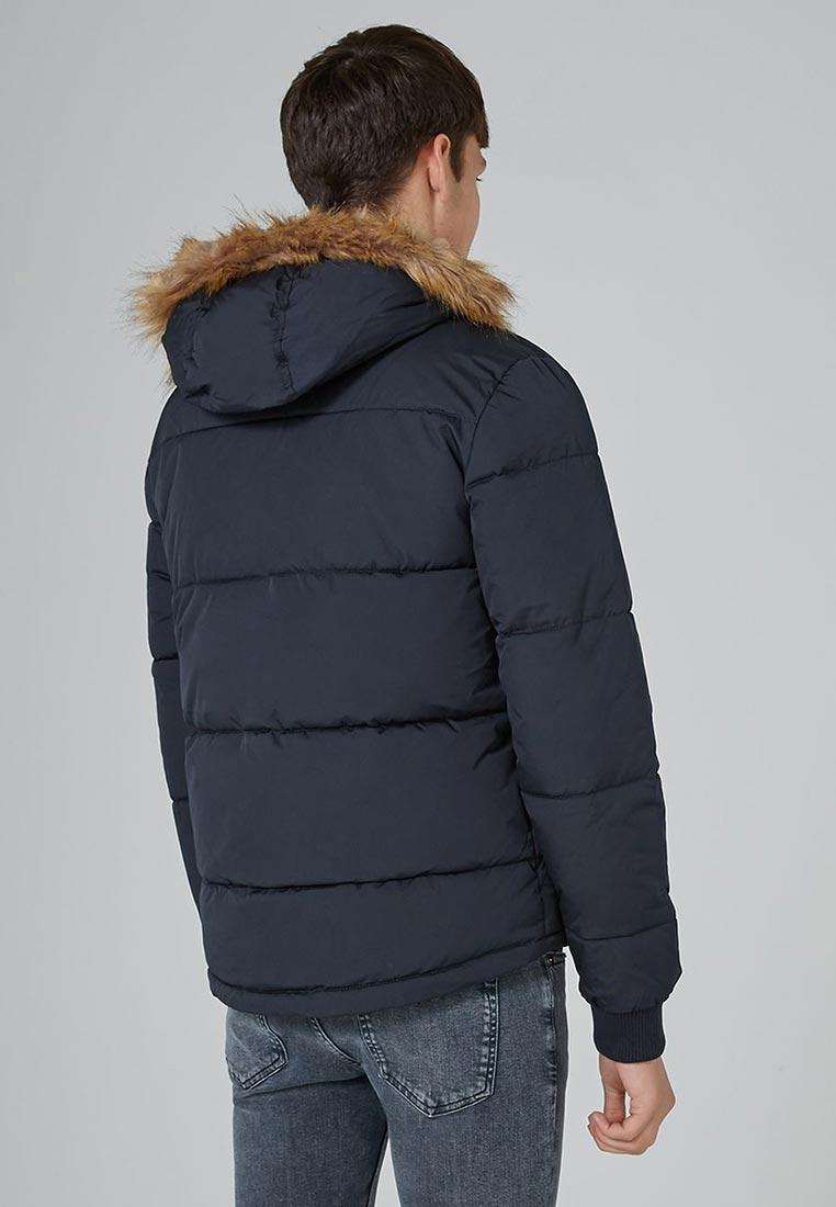 Утепленная куртка Topman (Топмэн) 64I02PNAV: изображение 2