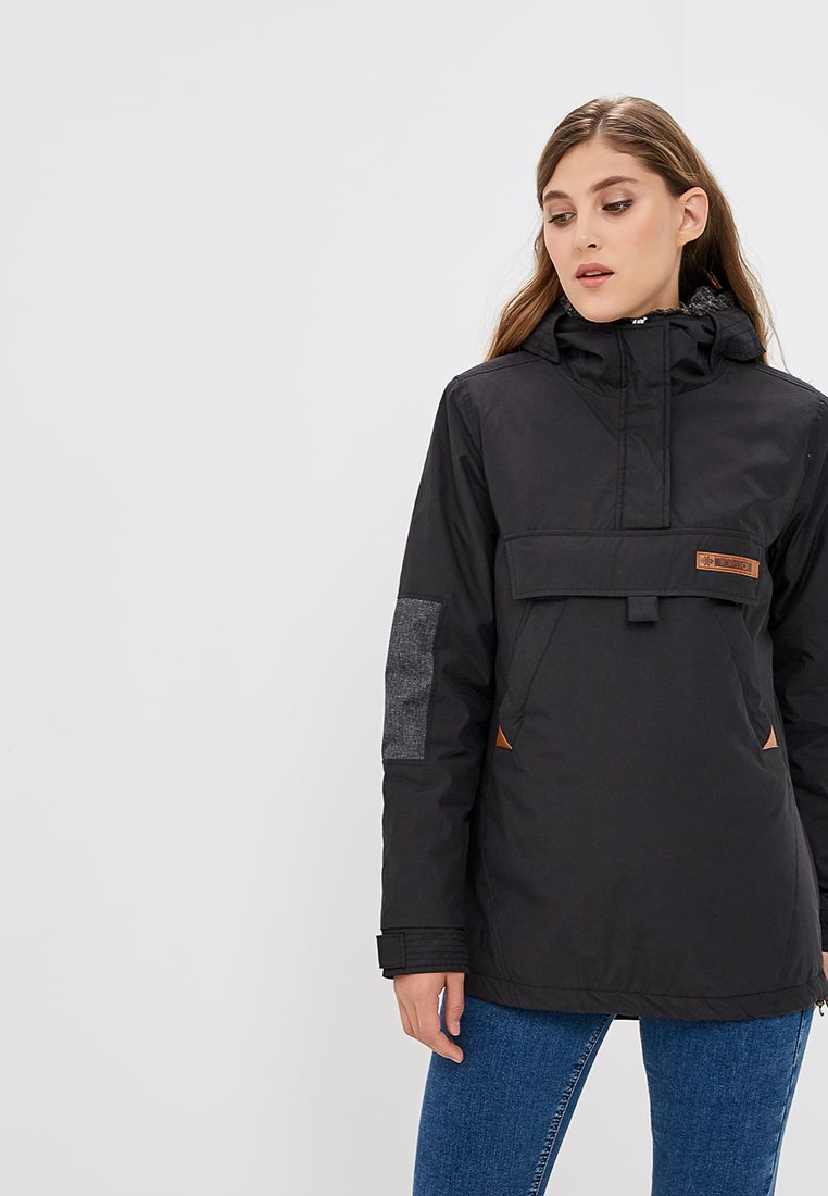 Утепленная куртка Torstai 41214217VRU