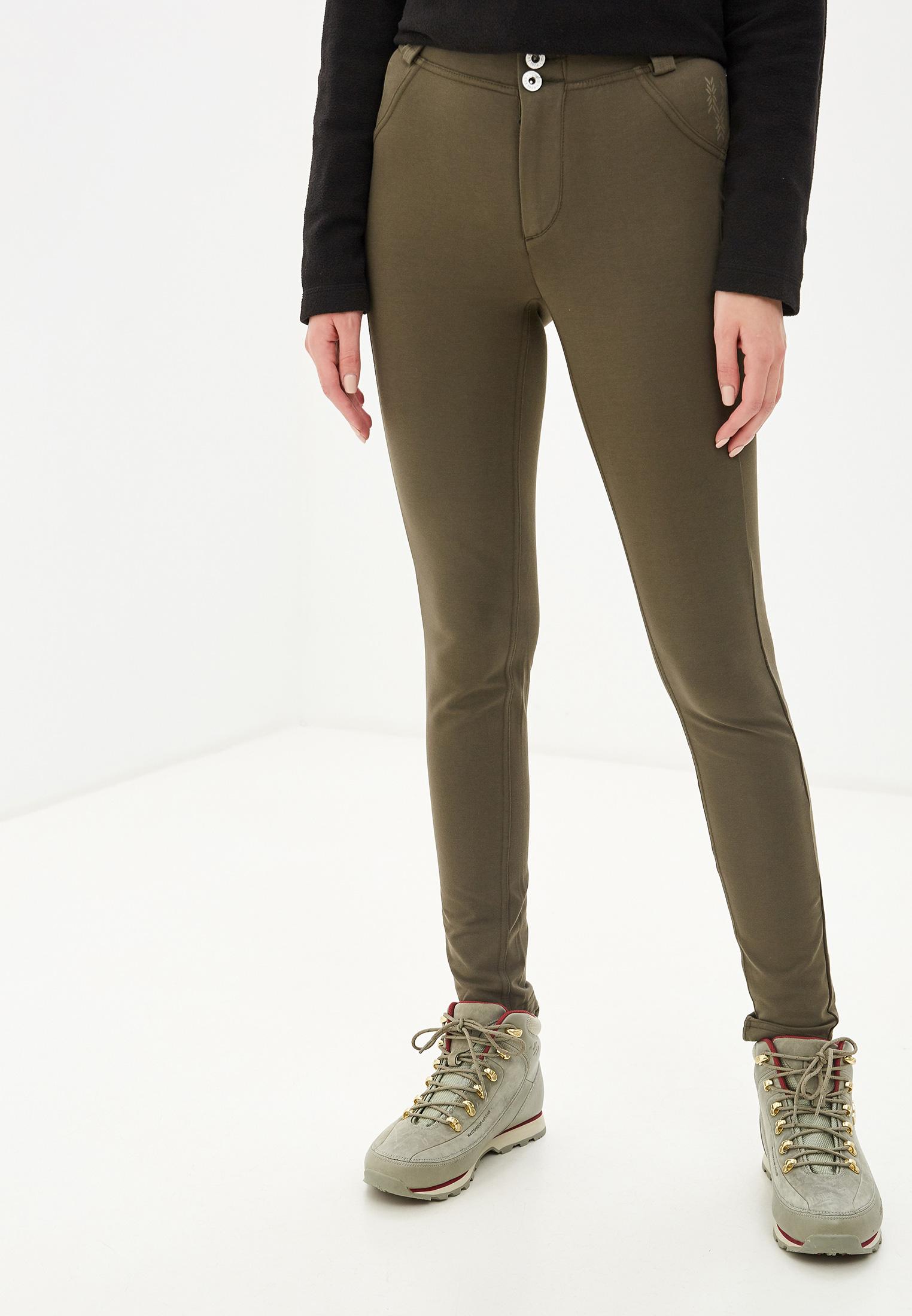 Женские брюки Torstai 41113097VRU