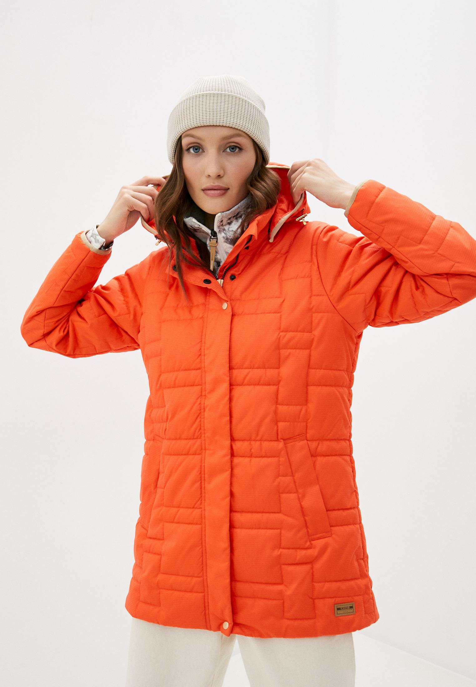 Утепленная куртка Torstai 641214022VRU