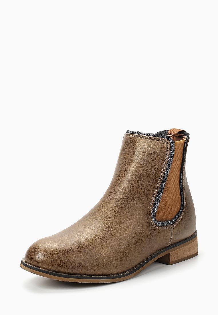 Женские ботинки Topway F36-B756180