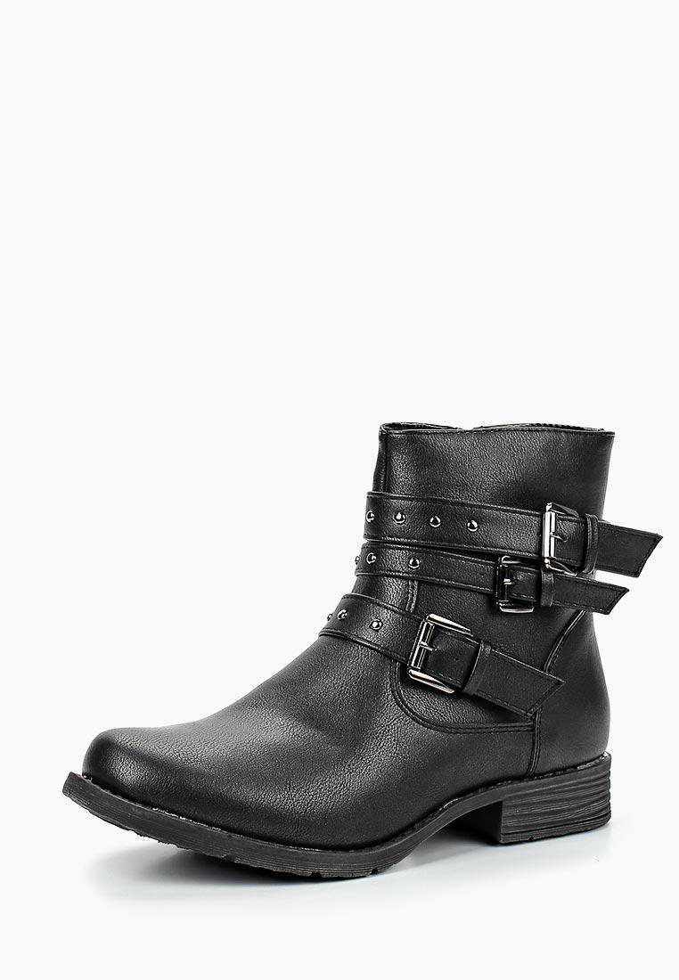 Женские ботинки Topway F36-B758630