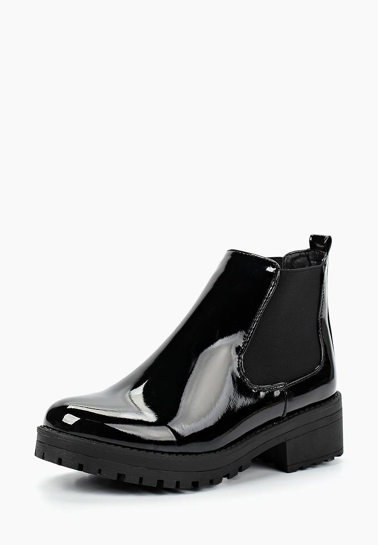 Женские ботинки Topway F36-B759970