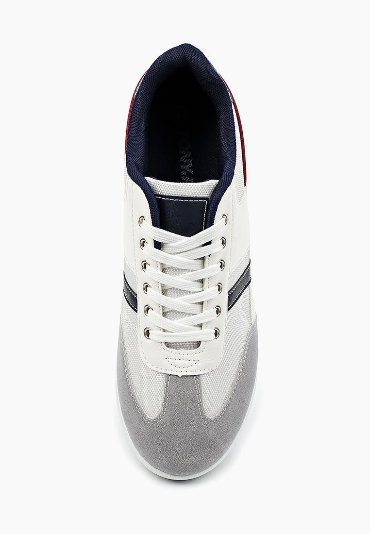 Мужские кроссовки Tony-p TO-511: изображение 9