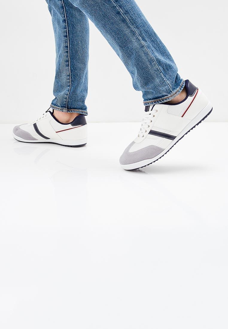 Мужские кроссовки Tony-p TO-511: изображение 10