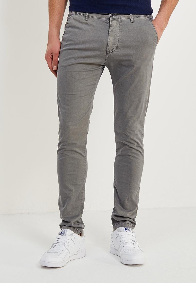 Мужские повседневные брюки Tony Backer (Тони Беккер) B010-T-7108-2: изображение 1