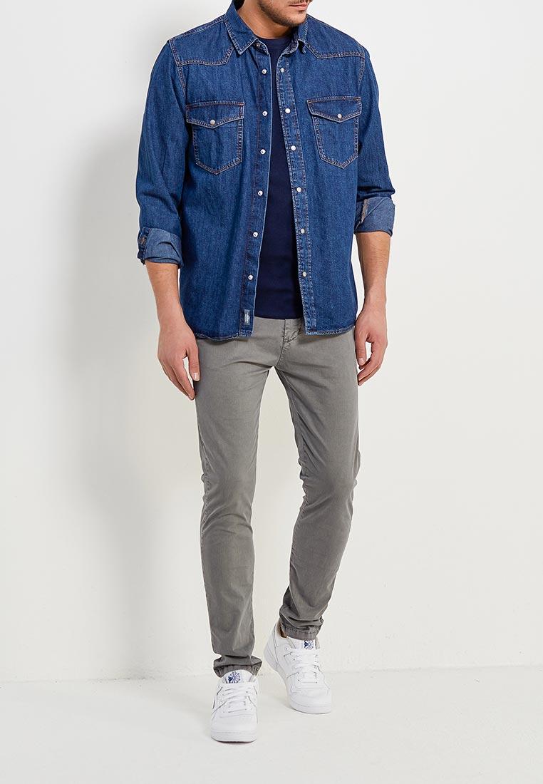 Мужские повседневные брюки Tony Backer (Тони Беккер) B010-T-7108-2: изображение 2