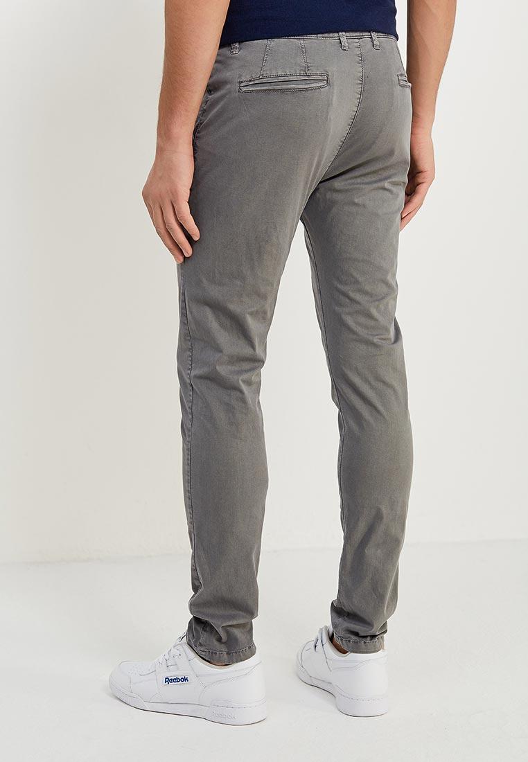 Мужские повседневные брюки Tony Backer (Тони Беккер) B010-T-7108-2: изображение 3