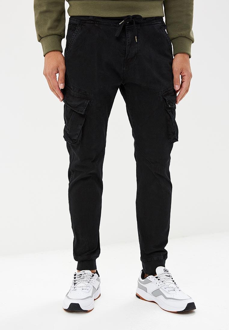 3eaa72a3ef3 Мужские повседневные брюки Tony Backer (Тони Беккер) B010-T-7115-1