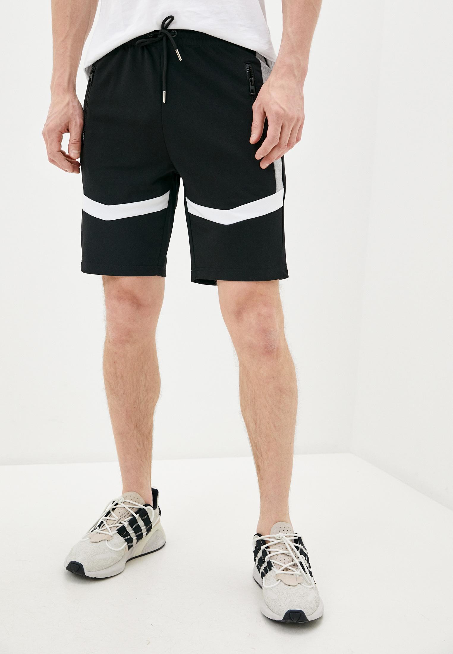 Мужские повседневные шорты Tony Backer (Тони Беккер) B010-HS-6604P