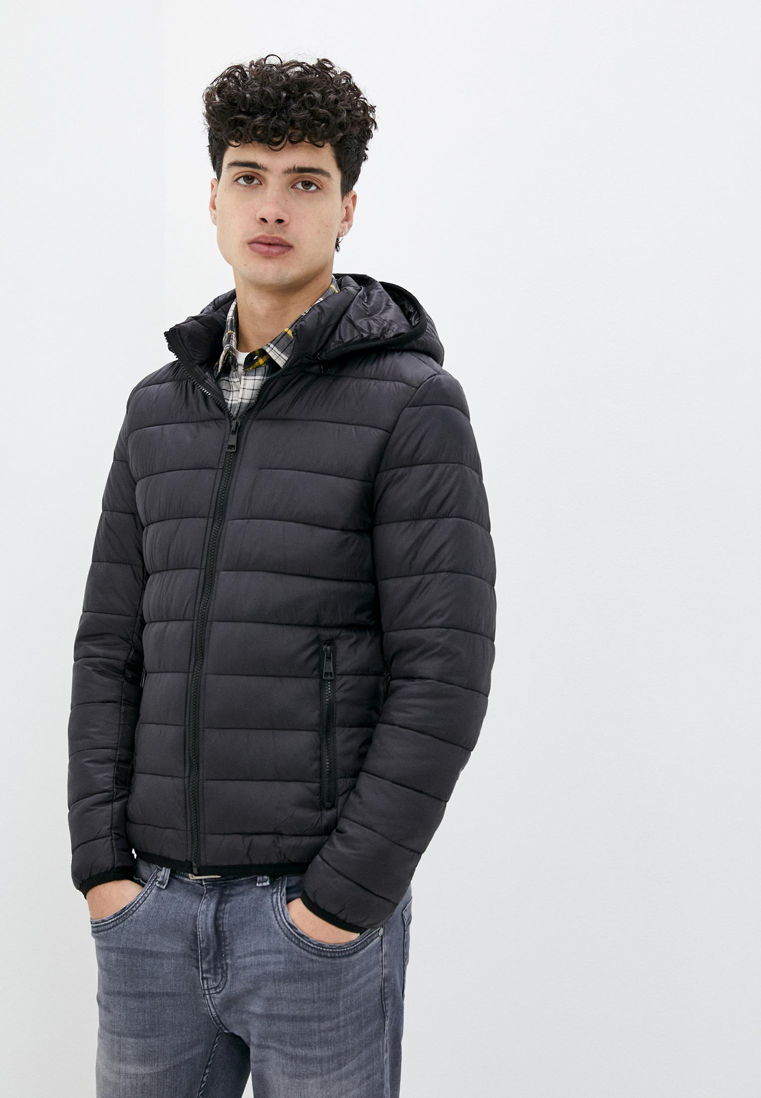 Утепленная куртка Tony Backer (Тони Беккер) B010-P-1823