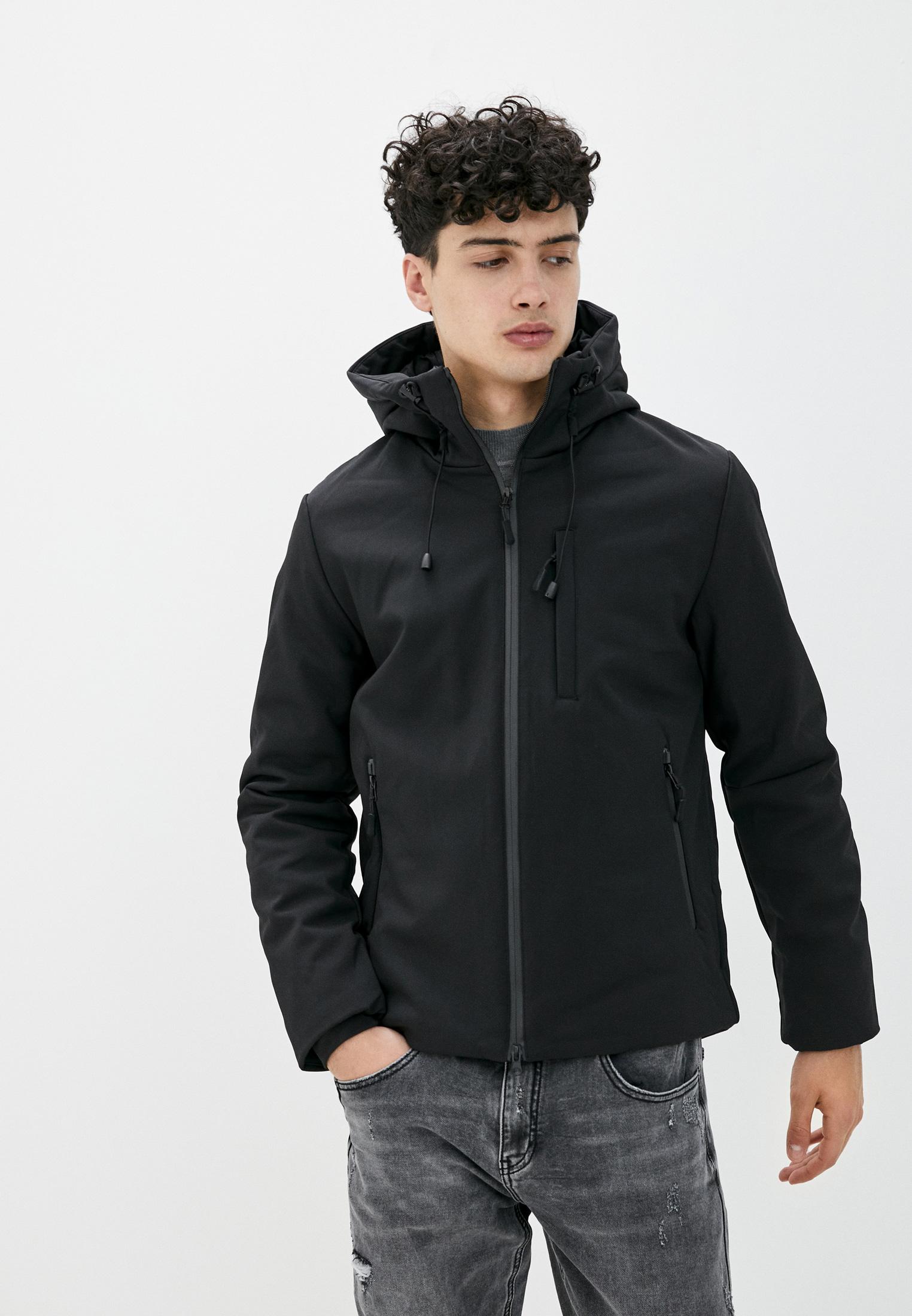 Утепленная куртка Tony Backer (Тони Беккер) Куртка утепленная Tony Backer
