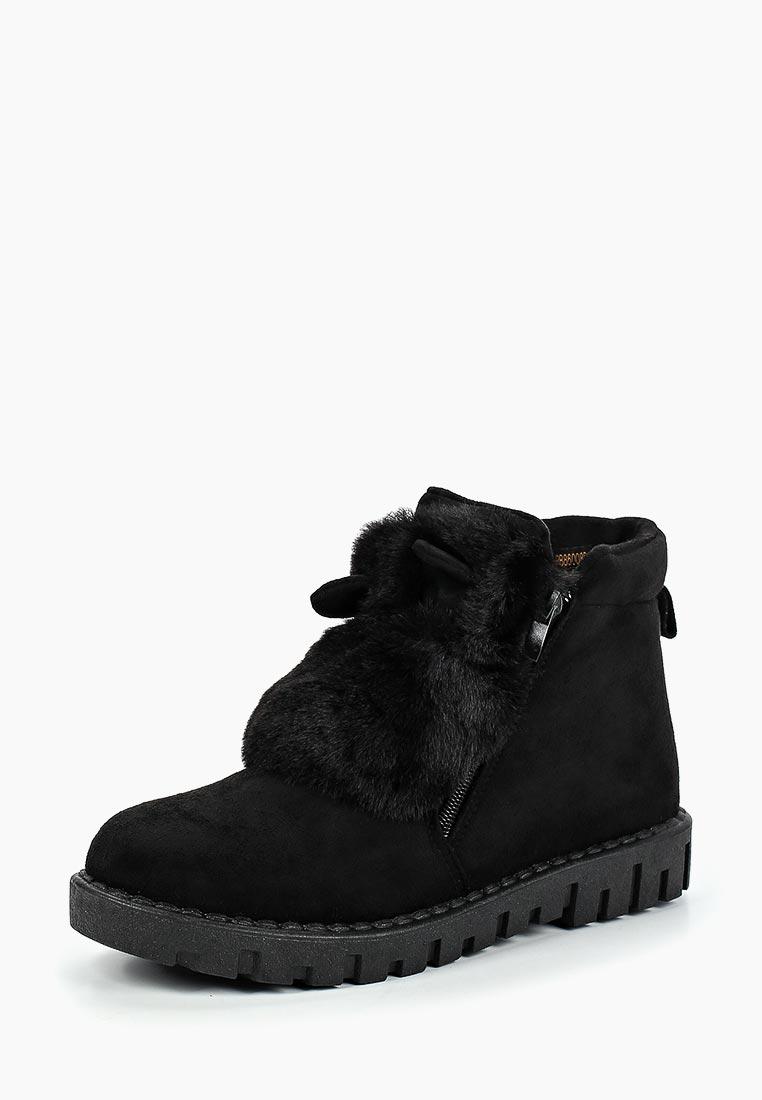 Женские ботинки TopLand 2352-PB86008B