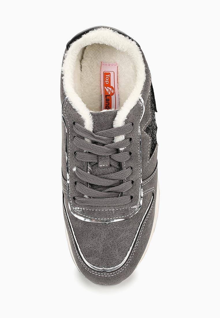 Женские кроссовки TopLand 2442-PB85991C: изображение 4