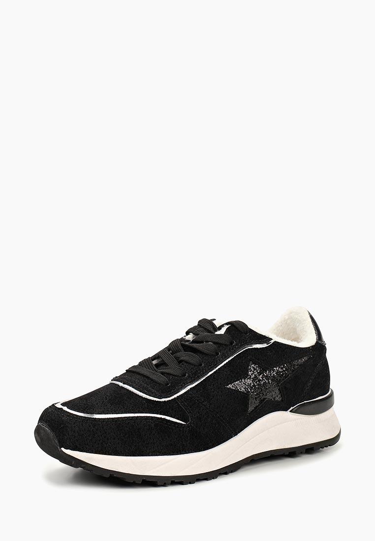 Женские кроссовки Topland 2442-PB85991B