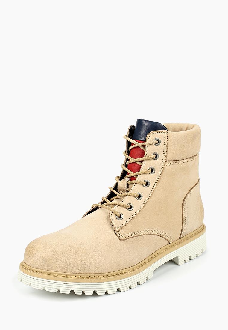 Мужские ботинки Tommy Jeans EM0EM00155