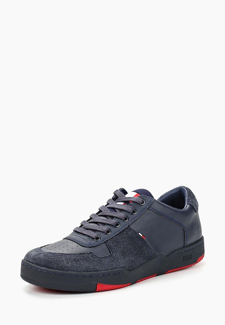 Мужские кроссовки Tommy Jeans EM0EM00175