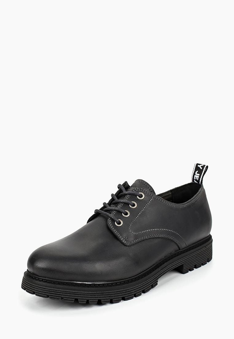 Мужские туфли Tommy Jeans EM0EM00179