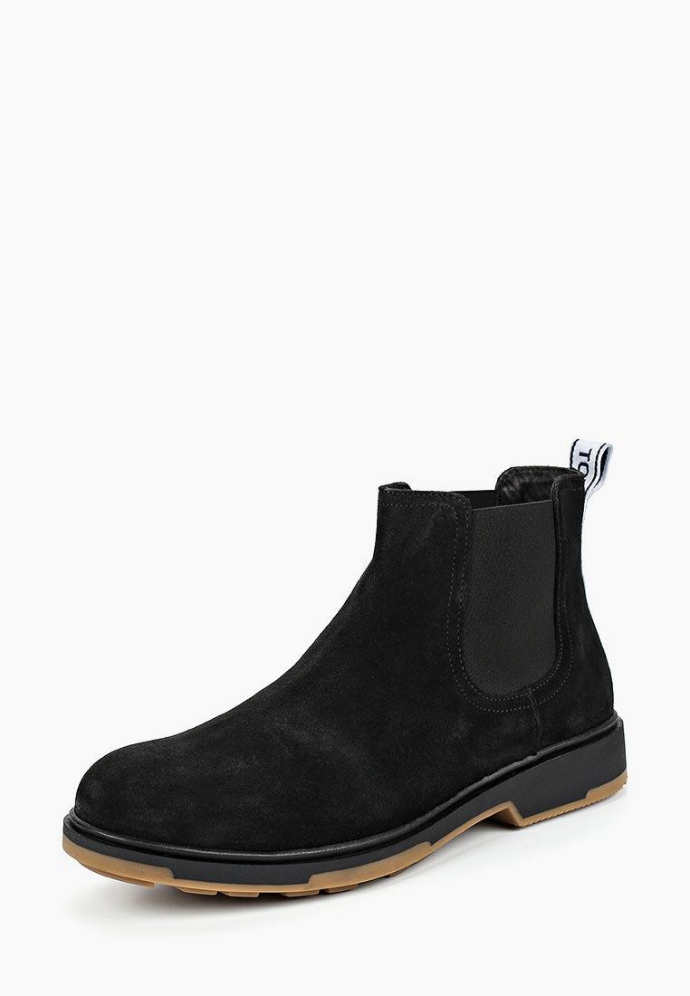 Мужские ботинки Tommy Jeans EM0EM00185