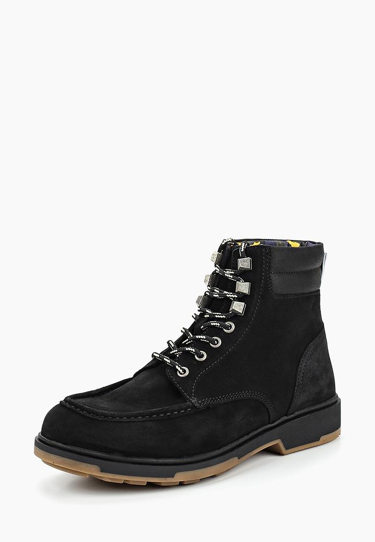 Мужские ботинки Tommy Jeans EM0EM00171