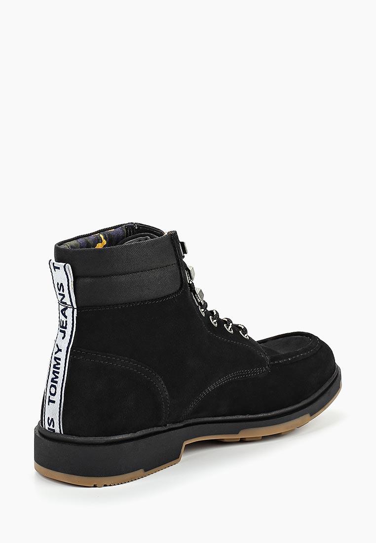 Мужские ботинки Tommy Jeans EM0EM00171: изображение 2