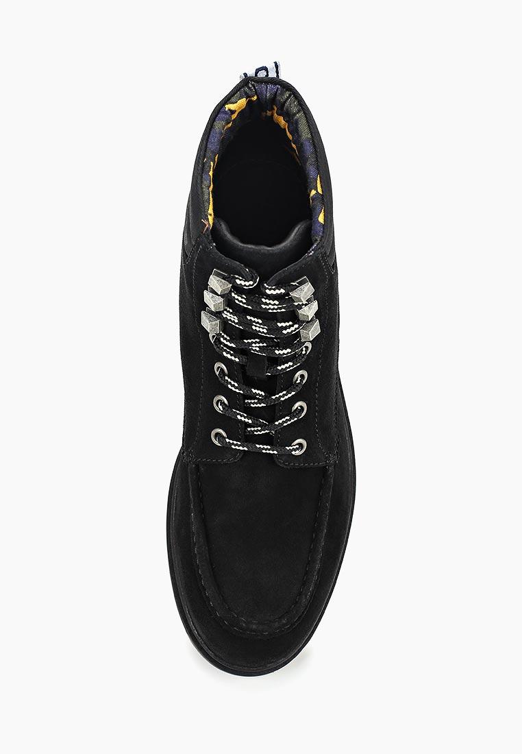 Мужские ботинки Tommy Jeans EM0EM00171: изображение 4