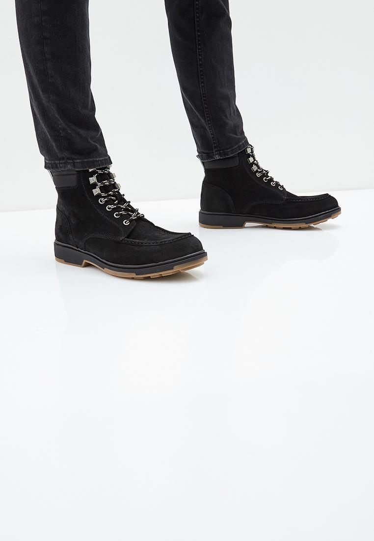 Мужские ботинки Tommy Jeans EM0EM00171: изображение 5
