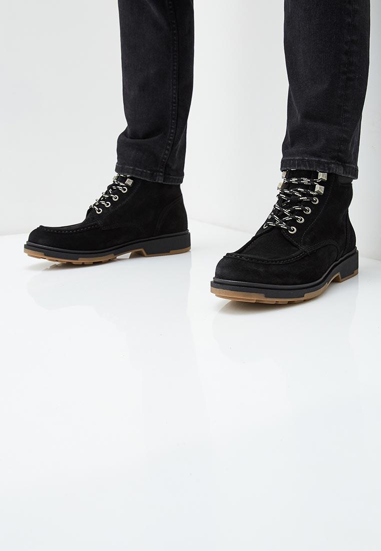 Мужские ботинки Tommy Jeans EM0EM00171: изображение 6