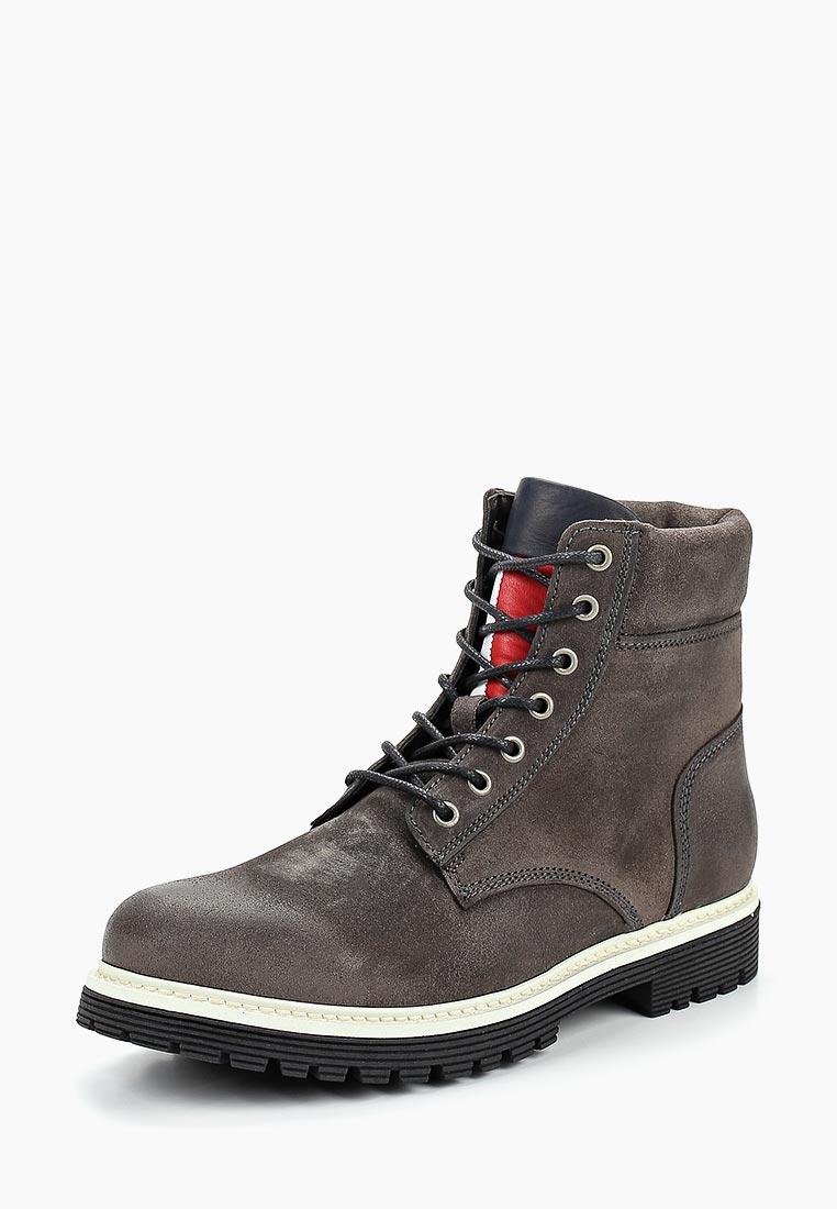 Мужские ботинки Tommy Jeans EM0EM00156