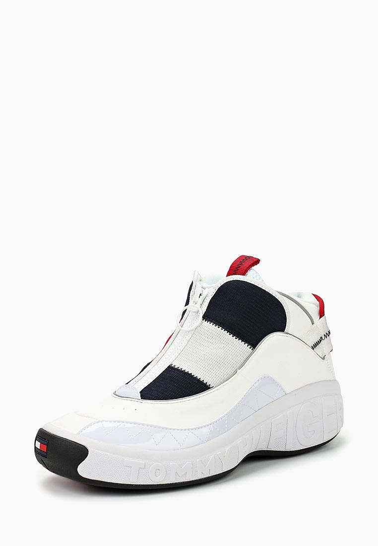 Мужские кроссовки Tommy Jeans EM0EM00120