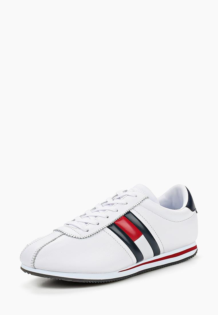 Мужские кроссовки Tommy Jeans EM0EM00182