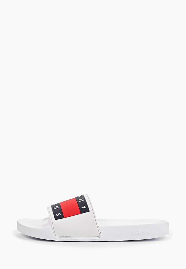 Мужские сандалии Tommy Jeans EM0EM00284
