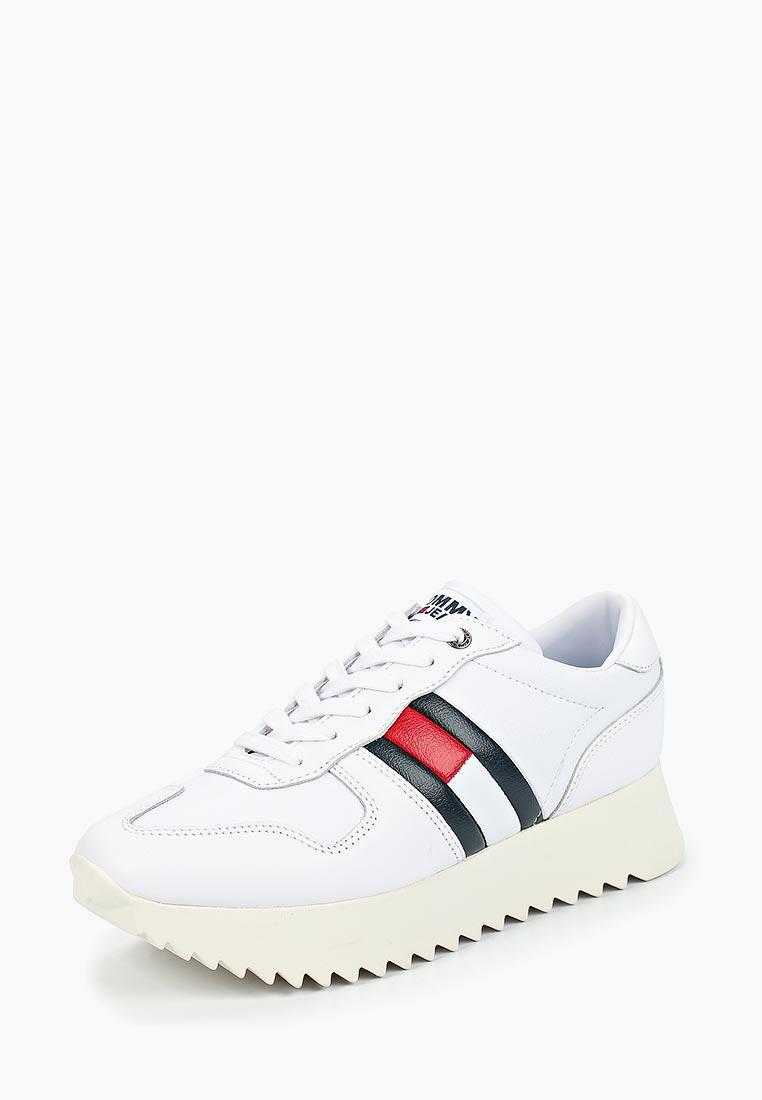 Женские кроссовки Tommy Jeans EN0EN00288