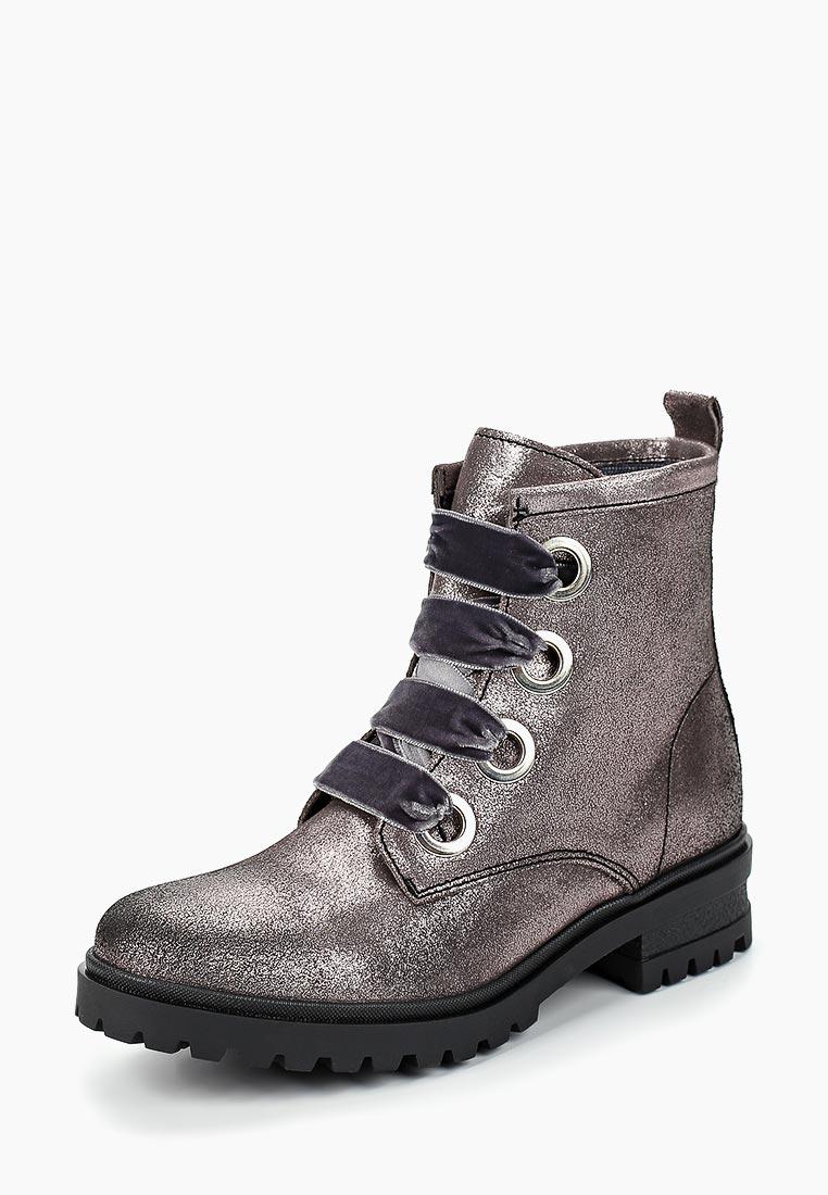 Женские ботинки Tommy Jeans EN0EN00339