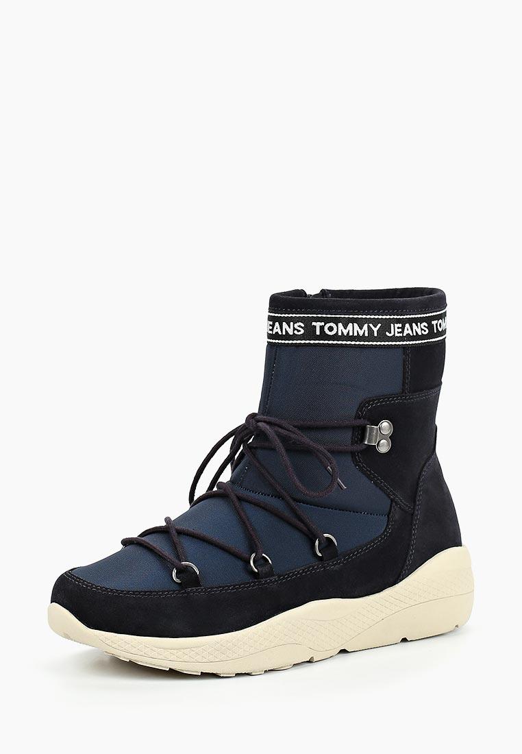 Женские дутики Tommy Jeans EN0EN00364