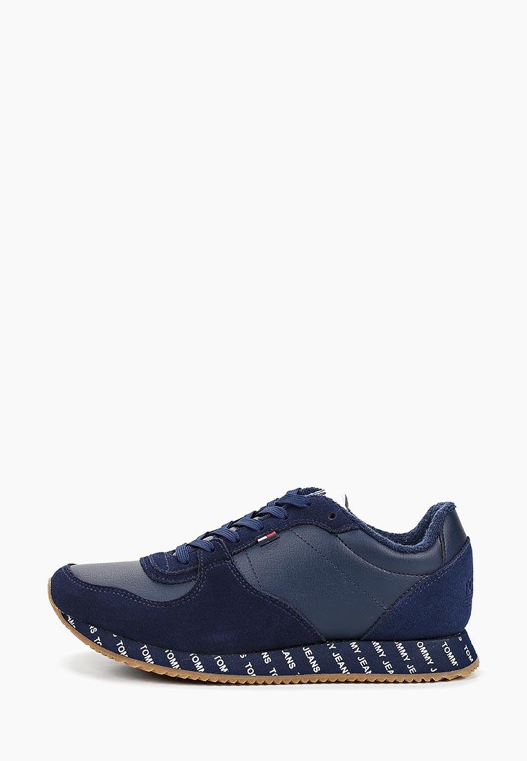 Женские кроссовки Tommy Jeans EN0EN00394