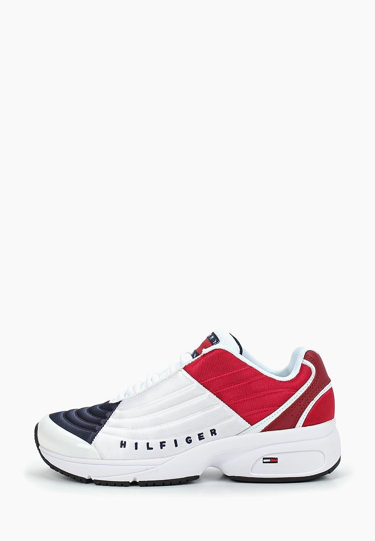 Женские кроссовки Tommy Jeans EN0EN00399