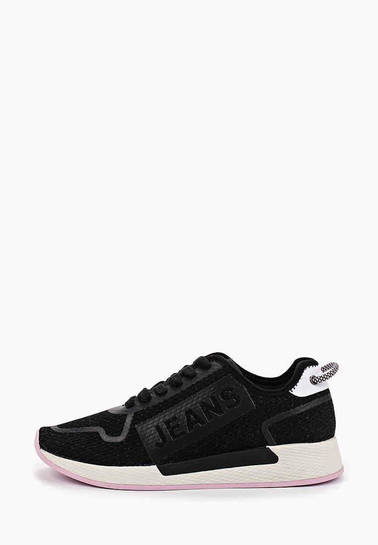Женские кроссовки Tommy Jeans EN0EN00587
