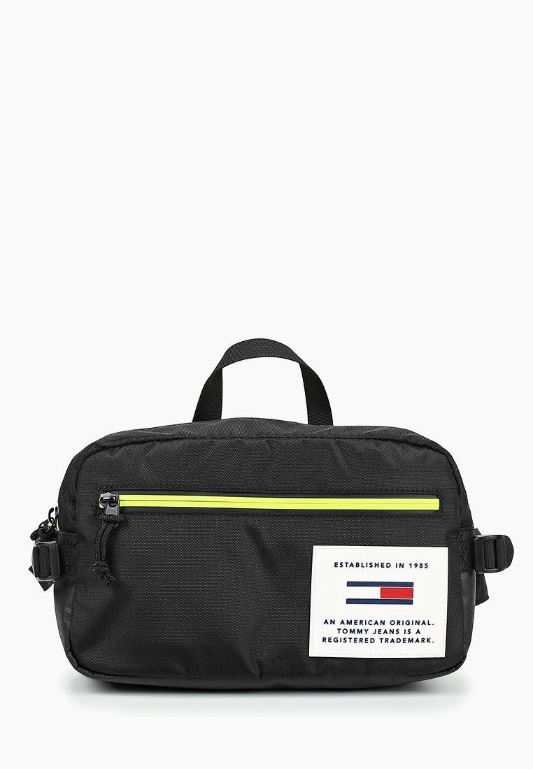 Поясная сумка Tommy Jeans AM0AM04317